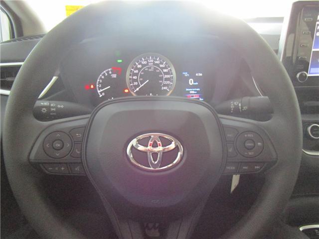 2020 Toyota Corolla LE (Stk: 201010) in Regina - Image 13 of 21