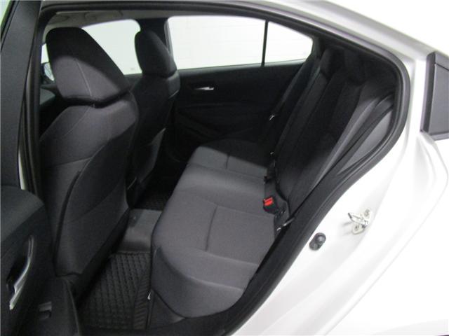 2020 Toyota Corolla LE (Stk: 201010) in Regina - Image 21 of 21