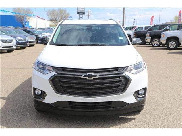 2018 Chevrolet Traverse Premier (Stk: 171621) in Medicine Hat - Image 2 of 26