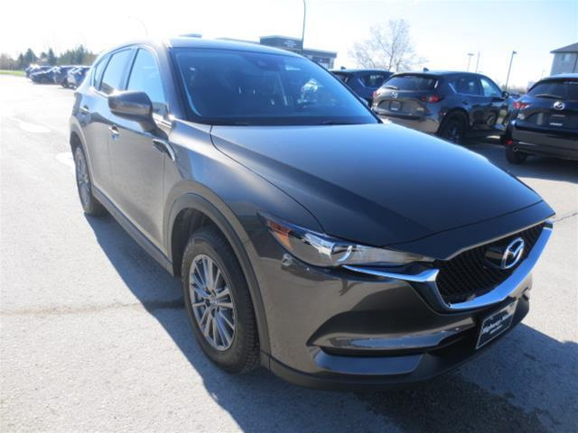 2017 Mazda CX-5 GS (Stk: A0247) in Steinbach - Image 3 of 22