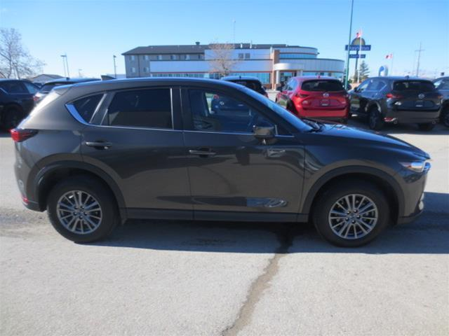 2017 Mazda CX-5 GS (Stk: A0247) in Steinbach - Image 4 of 22