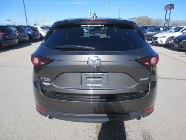 2017 Mazda CX-5 GS (Stk: A0247) in Steinbach - Image 5 of 22