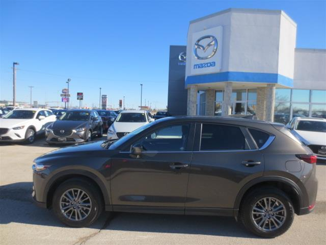 2017 Mazda CX-5 GS (Stk: A0247) in Steinbach - Image 6 of 22
