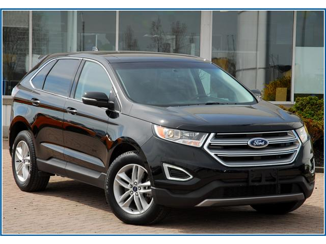 2016 Ford Edge SEL (Stk: 8D10650A) in Kitchener - Image 2 of 19