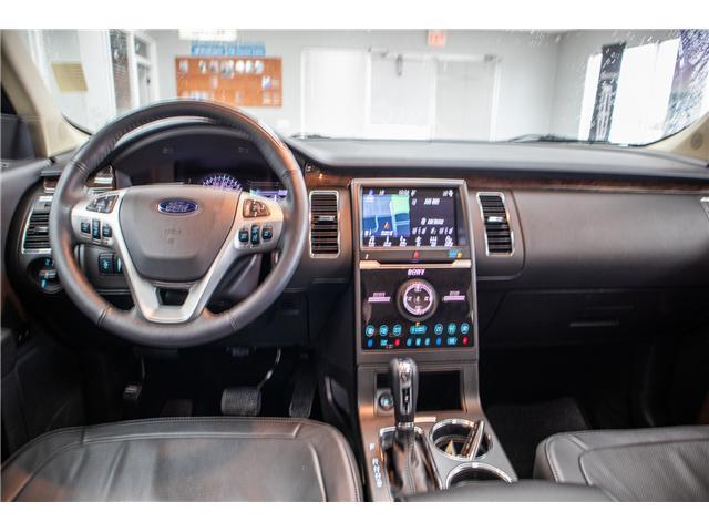 2018 Ford Flex Limited (Stk: B81446) in Okotoks - Image 8 of 24