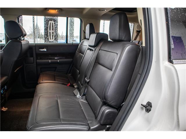 2018 Ford Flex Limited (Stk: B81446) in Okotoks - Image 10 of 24