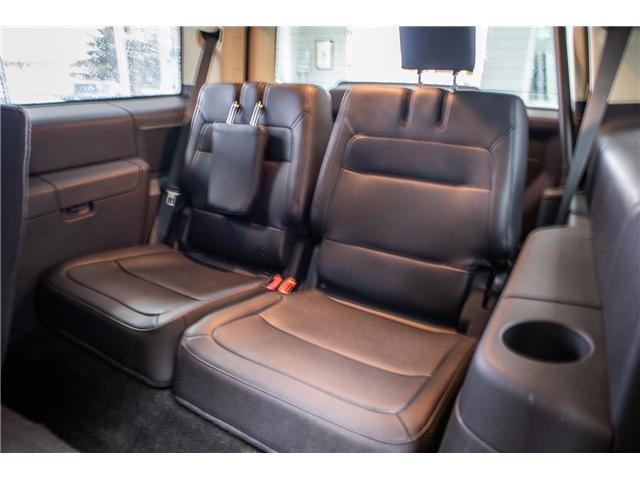 2018 Ford Flex Limited (Stk: B81446) in Okotoks - Image 11 of 24