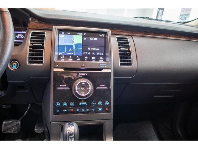 2018 Ford Flex Limited (Stk: B81446) in Okotoks - Image 15 of 24