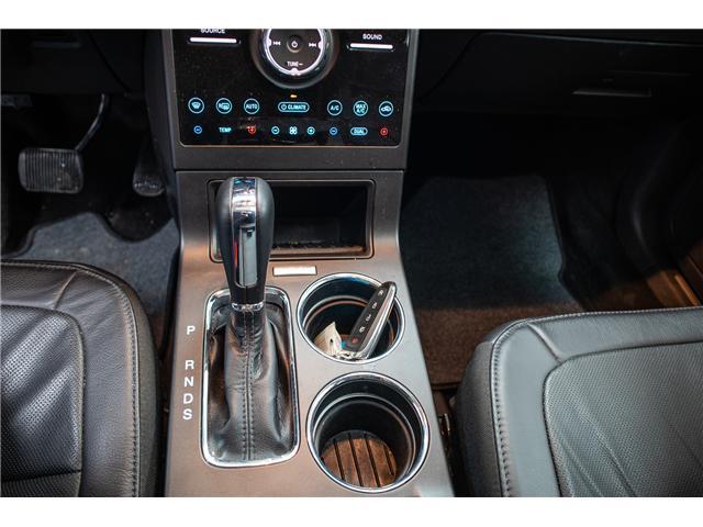 2018 Ford Flex Limited (Stk: B81446) in Okotoks - Image 16 of 24
