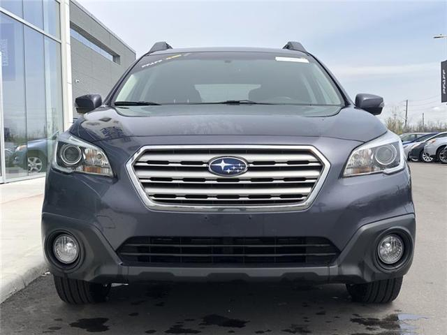 2016 Subaru Outback 2.5i Touring Package (Stk: SU0033) in Guelph - Image 2 of 22