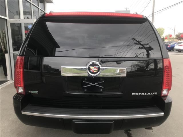 2011 Cadillac Escalade Base (Stk: 19581) in Chatham - Image 8 of 26