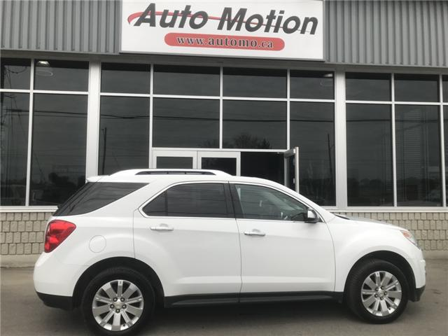 2011 Chevrolet Equinox LTZ (Stk: 19579) in Chatham - Image 2 of 22