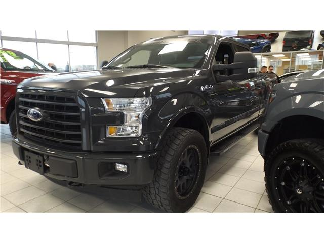 2017 Ford F-150 XLT (Stk: P47970) in Kanata - Image 1 of 14