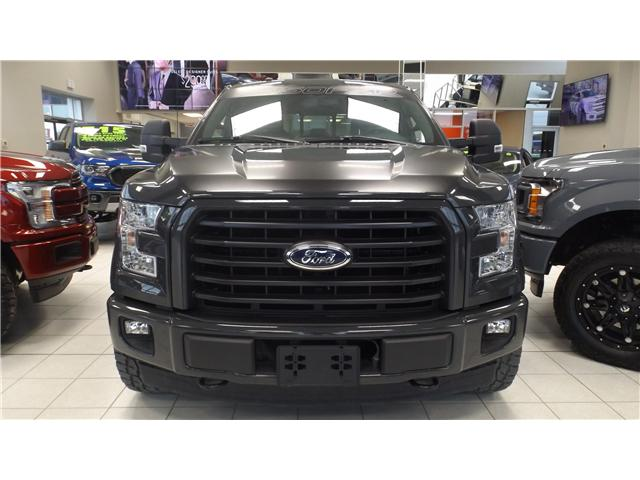 2017 Ford F-150 XLT (Stk: P47970) in Kanata - Image 2 of 14