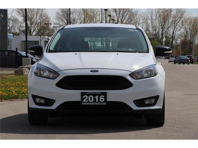 2016 Ford Focus SE (Stk: LU8621) in London - Image 2 of 20