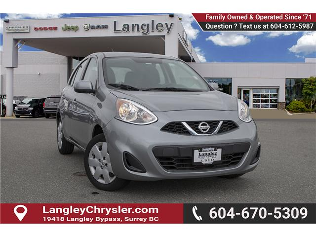 2015 Nissan Micra SR (Stk: H571769AAA) in Surrey - Image 1 of 19