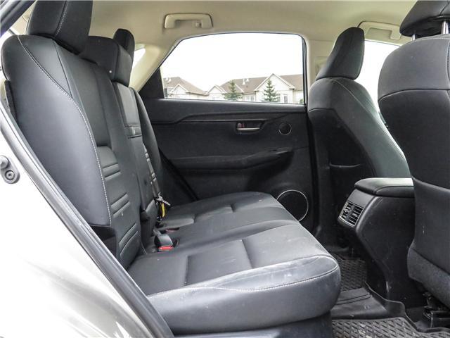 2017 Lexus NX 200t Base (Stk: 11976G) in Richmond Hill - Image 12 of 17