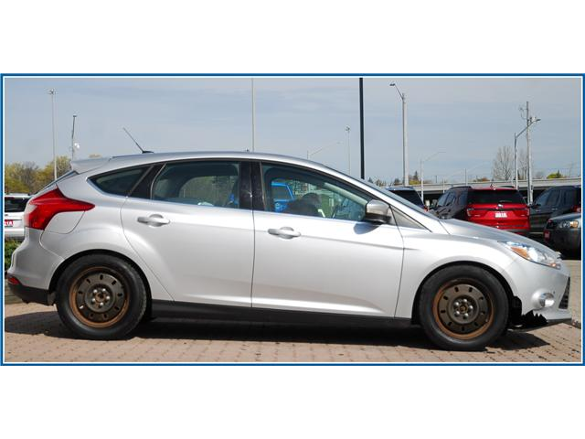 2012 Ford Focus SEL (Stk: D93800AX) in Kitchener - Image 2 of 11