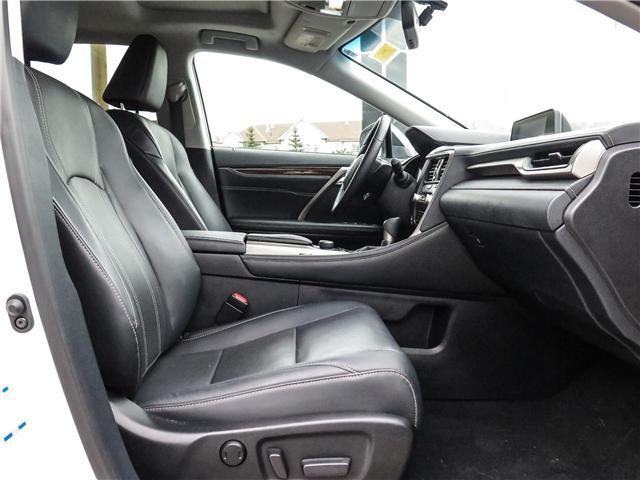 2016 Lexus RX 350 Base (Stk: 11941G) in Richmond Hill - Image 11 of 17
