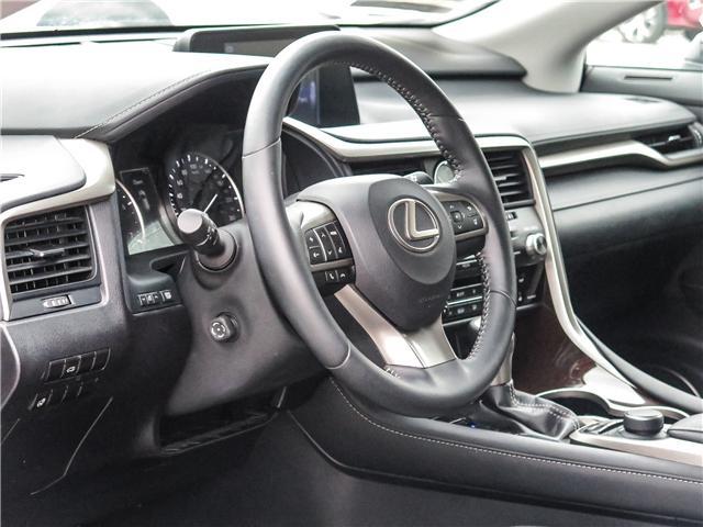 2016 Lexus RX 350 Base (Stk: 11941G) in Richmond Hill - Image 7 of 17