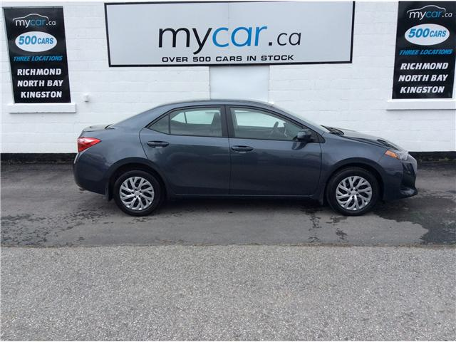 2019 Toyota Corolla LE (Stk: 190662) in North Bay - Image 2 of 20