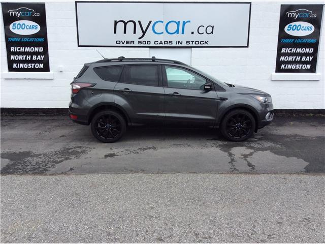 2017 Ford Escape Titanium (Stk: 190613) in Richmond - Image 2 of 21
