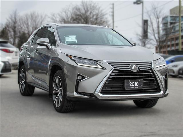 2018 Lexus RX 350 Base (Stk: 11986G) in Richmond Hill - Image 3 of 17