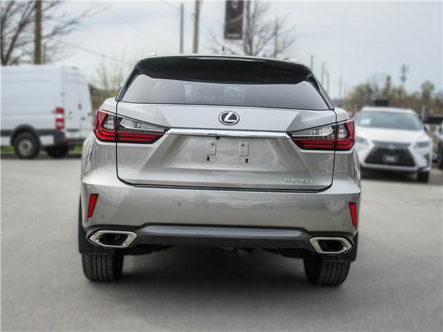 2018 Lexus RX 350 Base (Stk: 11986G) in Richmond Hill - Image 5 of 17