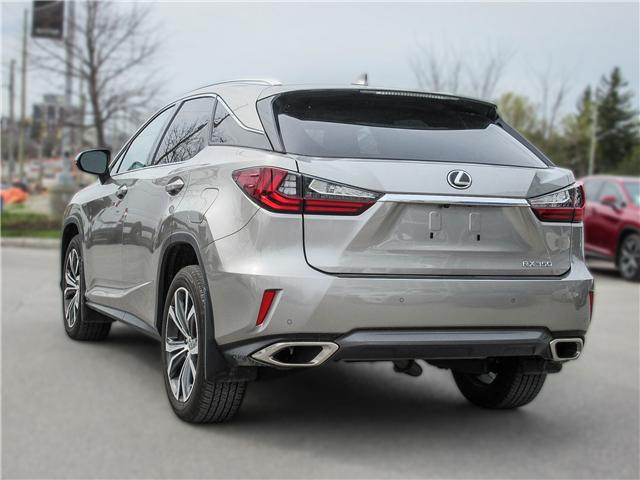 2018 Lexus RX 350 Base (Stk: 11986G) in Richmond Hill - Image 6 of 17