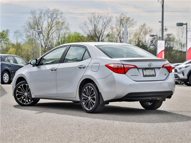 2016 Toyota Corolla S (Stk: P3454) in Welland - Image 2 of 24