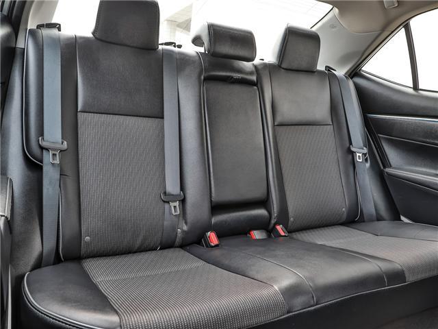 2016 Toyota Corolla S (Stk: P3454) in Welland - Image 14 of 24