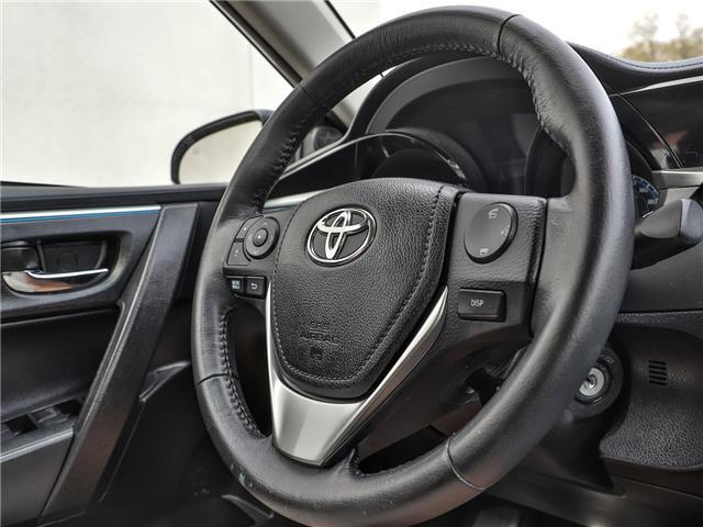 2016 Toyota Corolla S (Stk: P3454) in Welland - Image 24 of 24