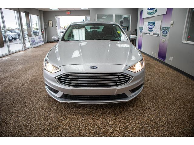 2018 Ford Fusion SE (Stk: KK-1020A) in Okotoks - Image 2 of 21
