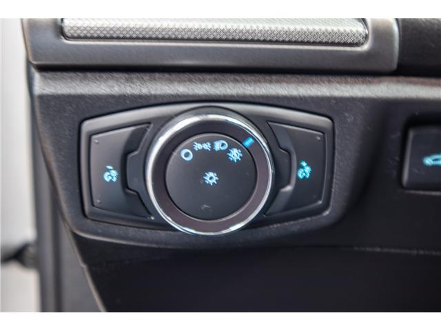 2018 Ford Fusion SE (Stk: KK-1020A) in Okotoks - Image 19 of 21