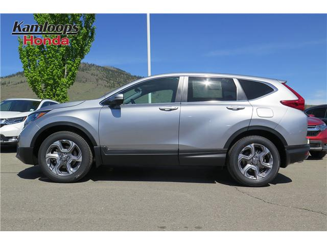 2019 Honda CR-V EX (Stk: N14462) in Kamloops - Image 3 of 8