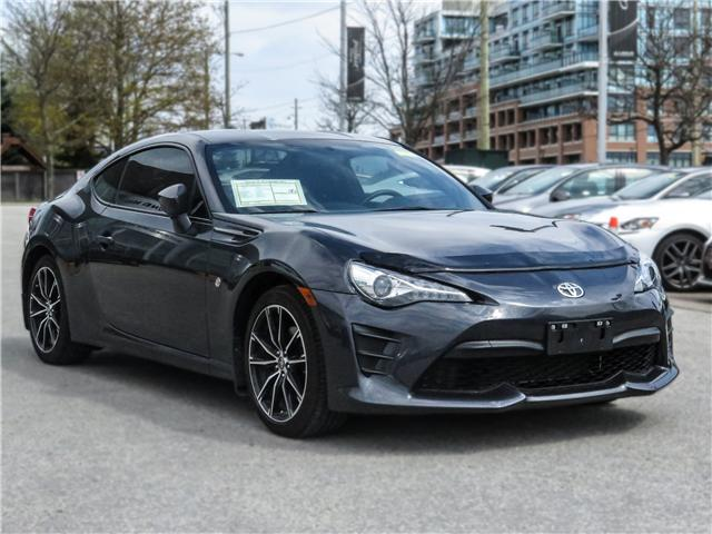 2017 Toyota 86 Base (Stk: 12058G) in Richmond Hill - Image 3 of 15