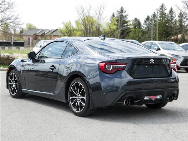 2017 Toyota 86 Base (Stk: 12058G) in Richmond Hill - Image 5 of 15
