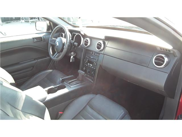 2005 Ford Mustang GT (Stk: ) in Brandon - Image 9 of 15