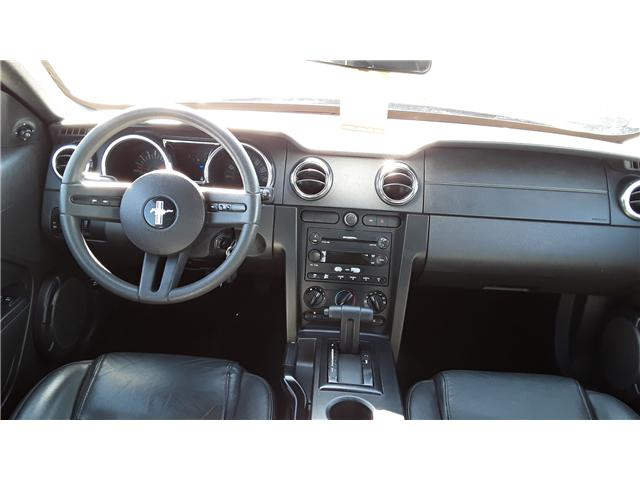2005 Ford Mustang GT (Stk: ) in Brandon - Image 11 of 15