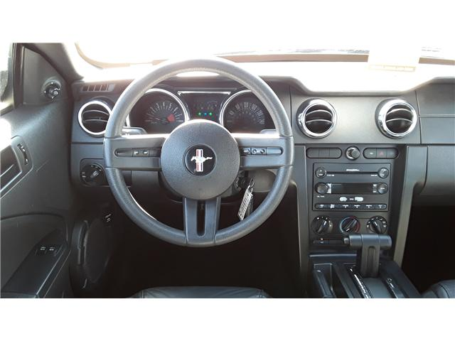 2005 Ford Mustang GT (Stk: ) in Brandon - Image 13 of 15