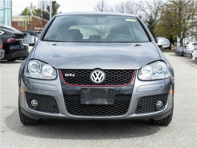 2007 Volkswagen GTI 5-Door (Stk: 12025G) in Richmond Hill - Image 2 of 17