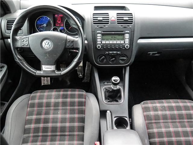 2007 Volkswagen GTI 5-Door (Stk: 12025G) in Richmond Hill - Image 10 of 17