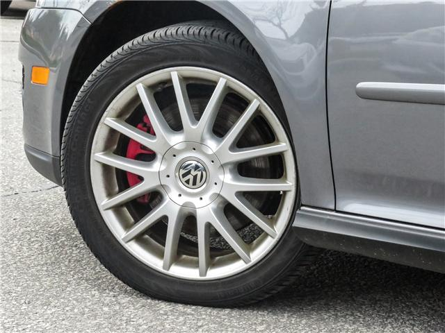 2007 Volkswagen GTI 5-Door (Stk: 12025G) in Richmond Hill - Image 15 of 17