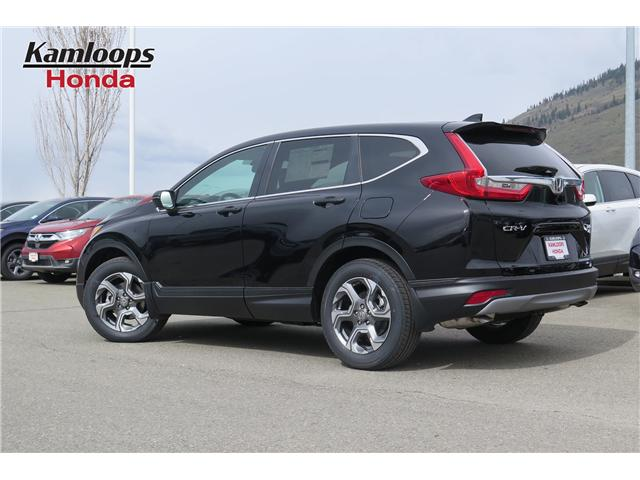 2019 Honda CR-V EX (Stk: N14487) in Kamloops - Image 4 of 8