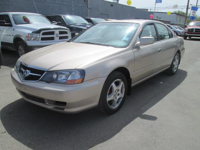 2003 Acura TL 3.2 (Stk: bp632) in Saskatoon - Image 2 of 18