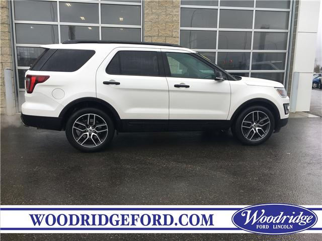 2016 Ford Explorer Sport (Stk: 17230) in Calgary - Image 2 of 23