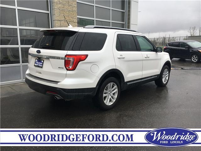 2018 Ford Explorer XLT (Stk: 17243) in Calgary - Image 3 of 23