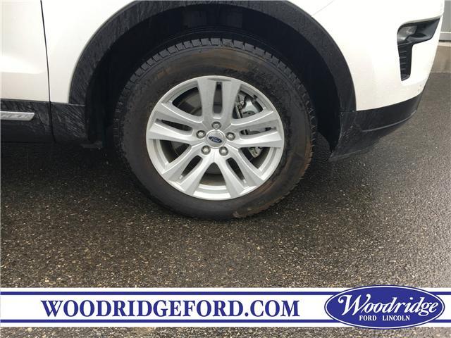 2018 Ford Explorer XLT (Stk: 17243) in Calgary - Image 5 of 23