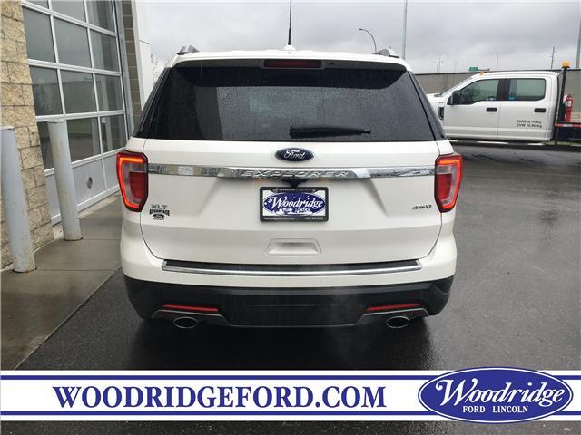 2018 Ford Explorer XLT (Stk: 17243) in Calgary - Image 6 of 23