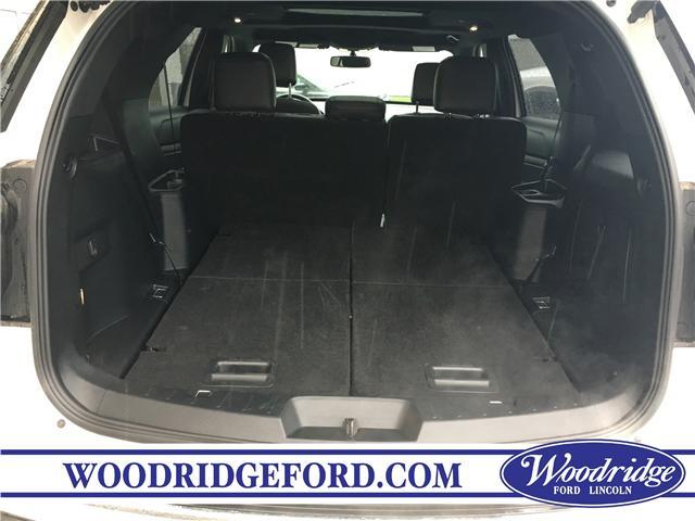 2018 Ford Explorer XLT (Stk: 17243) in Calgary - Image 7 of 23